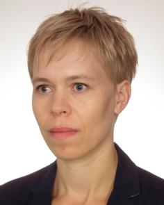 Baran-Wojtachnio Magdalena