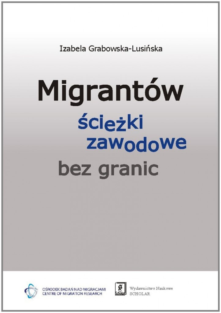 migrantow sciezki